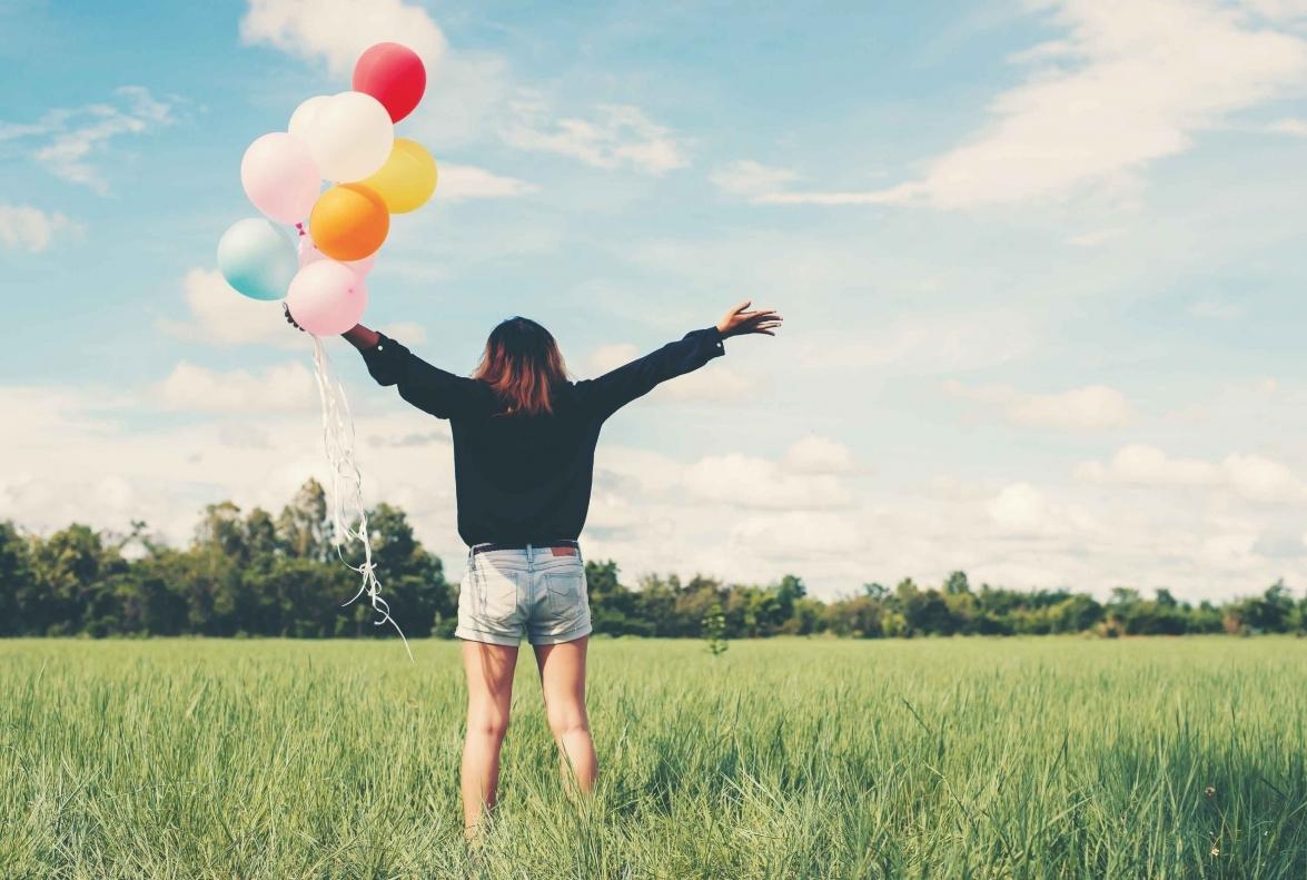Píldoras sobre la Felicidad